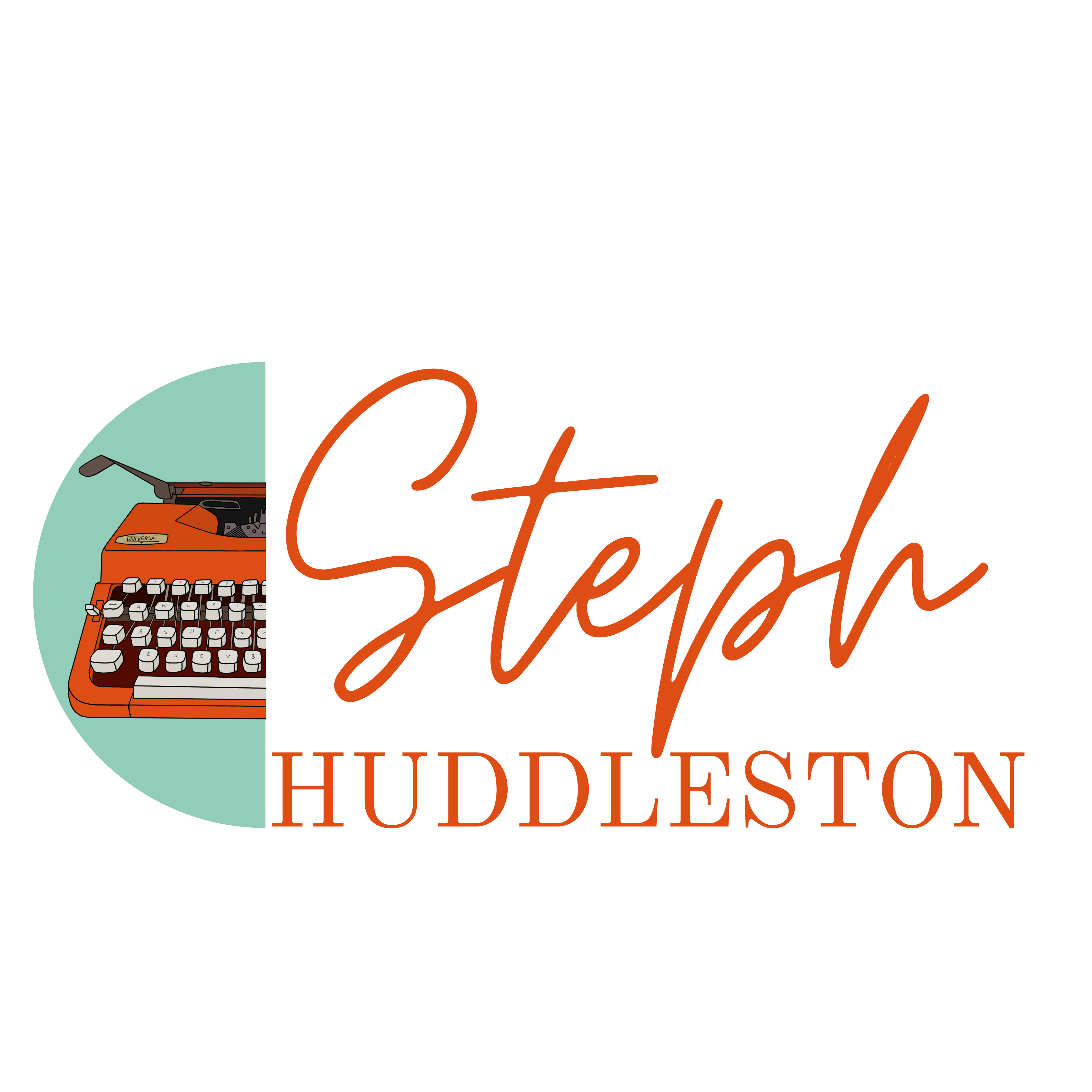 Steph Huddleston